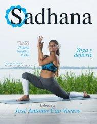Revista Sadhana #38
