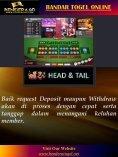 Bandar Togel Online - Page 6