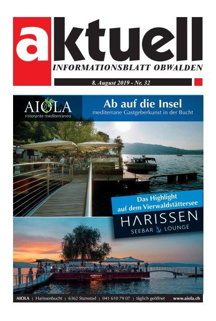 32-2019 Aktuell Obwalden
