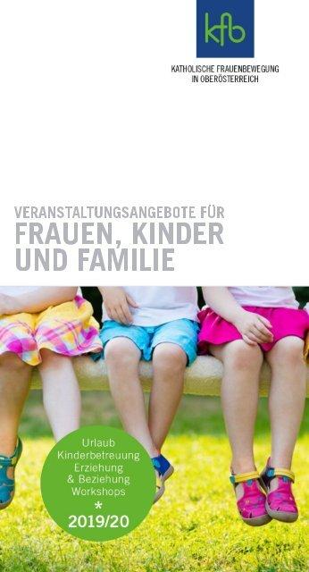 Veranstaltungsangebote für Frauen, Kinder und Familie