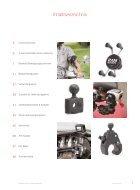 RAM Mounts Powersports Katalog - Seite 5