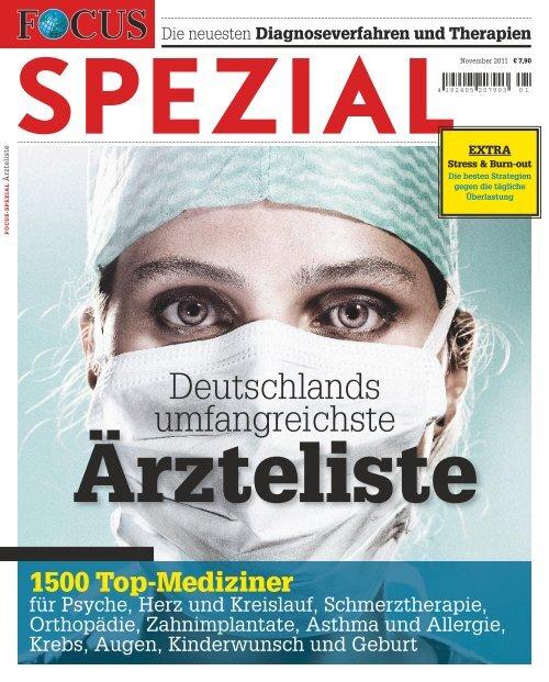 FOCUSSPEZIAL_2011-1_Ärzteliste_Vorschau