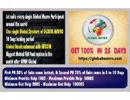 How Fast services Nigeria Global Mavro MMM