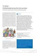 2019 SOMMER / LEBENSHILFE FREISING / TAUSENDFÜSSLER-MAGAZIN - Page 3