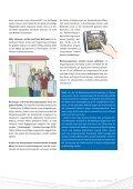 2019 SOMMER / LEBENSHILFE FREISING / TAUSENDFÜSSLER-MAGAZIN - Page 7