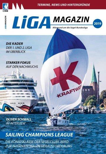 LIGA Magazin 2019