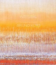Bruno Kurz, INTEGRAL: The Ambient Paintings of Bruno Kurz