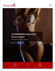 Call girls in Jaipur | Escorts in Jaipur | Jaipur call girls