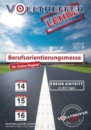 Volltreffer Lehre_FLyer 2019