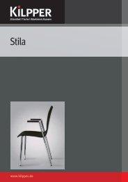 Kilpper Katalog Stila