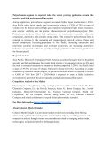 Specialty and High Performance Film Market - Page 2