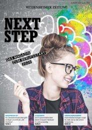 Next Step 2019