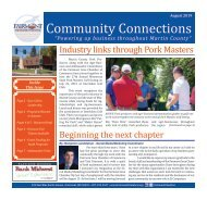 Chamber Newsletter - August 2019
