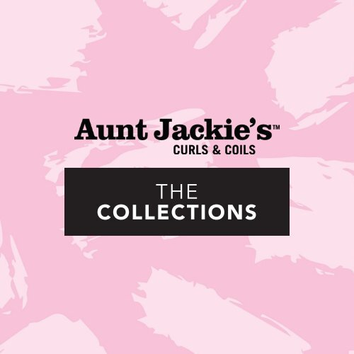 Aunt Jackie's Product Collections