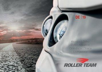 Katalog Roller Team 2019