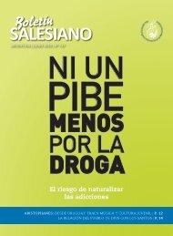 Boletín Salesiano - Junio 2019