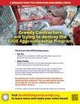 International Operating Engineer - Summer 2019 - Page 7