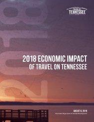 2018 Economic Impact