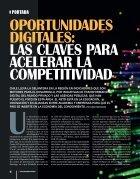 Revista Business Chile - Agosto 2019 - Page 6