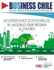 Revista Business Chile Mayo 2019