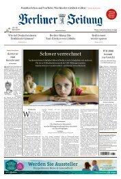 Berliner Zeitung 07.08.2019