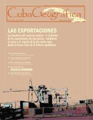 Cuba Geografica No9