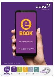 E-BOOK FAIRMONT