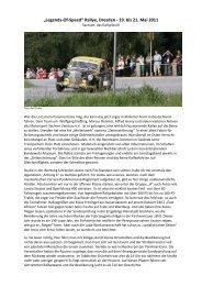 """""""Legends-Of-Speed"""" Rallye, Dresden - 19. bis 21. Mai ... - Motor-Talk"""