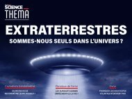 Thema n°15 | Les extraterrestres