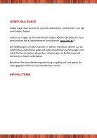 Bedienungsanleitung kitchenette - Seite 3