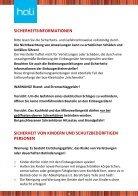 Bedienungsanleitung kitchenette - Seite 4