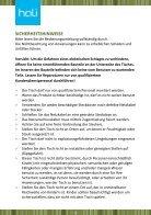 Bedienungsanleitung s135 - Seite 4