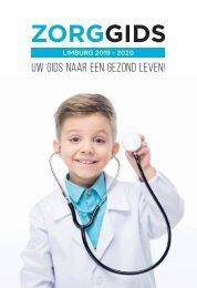 Zorg Gids Limburg 2019-2020