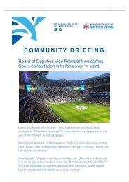 Board of Deputies Community Briefing 8th August 2019 copy-compressed copy