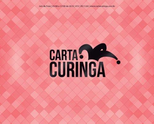 Carta Curinga JF 75Ed
