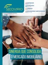 Revista SECOVI RIO 116