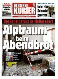 Berliner Kurier 08.08.2019