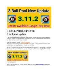 8 BALL POOL UPDATE.docx