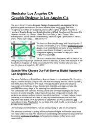 Aku Illustration Los Angeles CA   424-501-6777