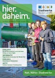 hier.daheim / Ausgabe 01-2019