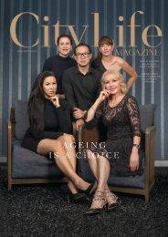 CityLife Magazine Cairns August   September 2019