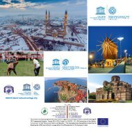 Edirne and Nessebar Photo Book