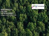 Godrej Reserve Plots | Pre Launch | Devanahalli, Bangalore
