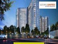 Godrej United Residential property in Bangalore