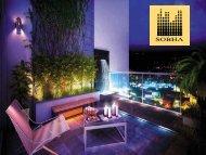 Sobha Rajvilas 3,4 BHK Apartments at Rajaji Nagar, Bangalore