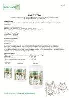 INROPHARM Tierarzt Produkte - Kleintiere - Seite 6