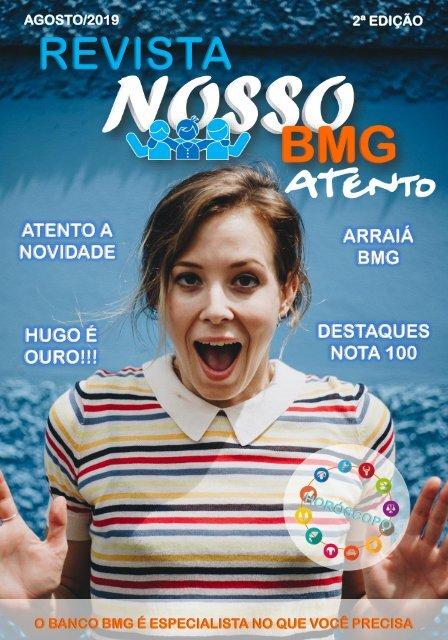 REVISTA EDIÇÃO DE AGOSTO (002)