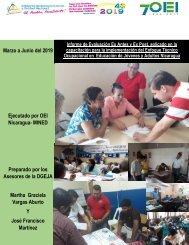 Informe EX -ANTES Y EX -POST2 con INDICE