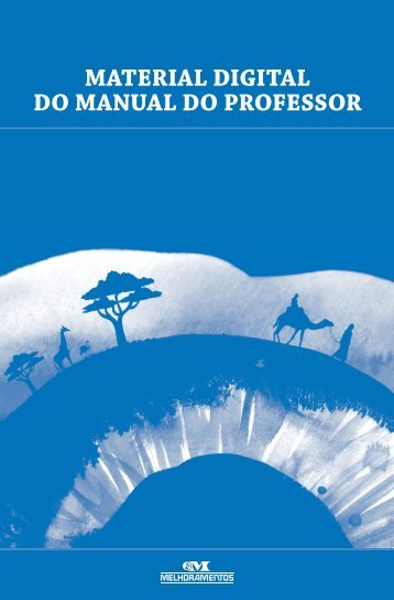 MANUAL DO PROFESSOR - O OLHO DO LOBO